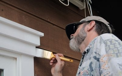 7 Rewarding Fall Home Improvement Projects