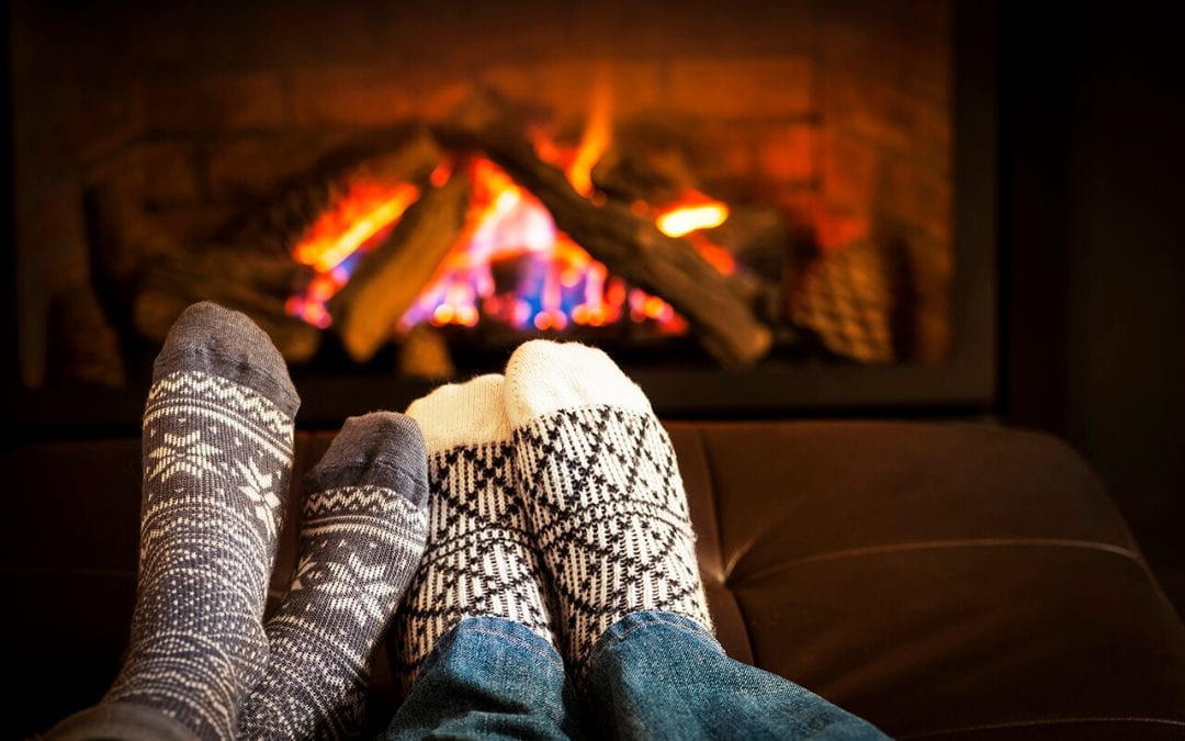 Ways to Keep Your Fireplace Safe