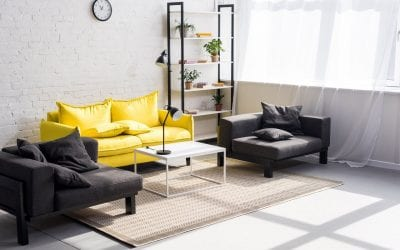 6 Tips for Staging a House