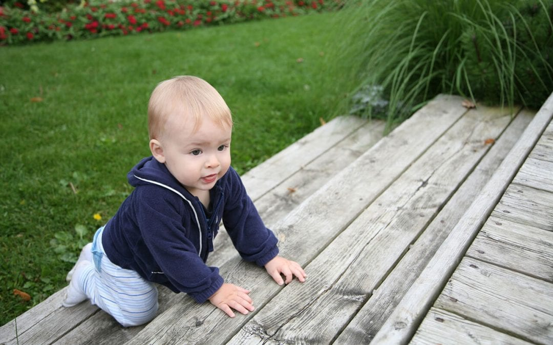 4 Tips to Make Your Deck Safe for Kids and Pets
