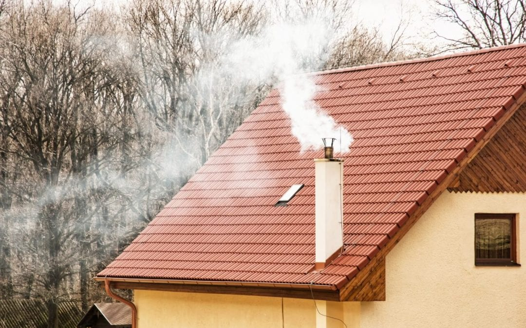 5 Ways To Prevent Chimney Fires
