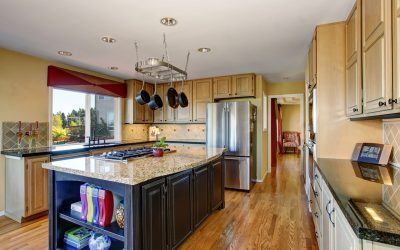 4 Kitchen Remodeling Projects That Pay Off