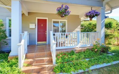 5 Easy Ways to Improve Curb Appeal