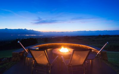 3 Fire Pit Safety Tips to Follow